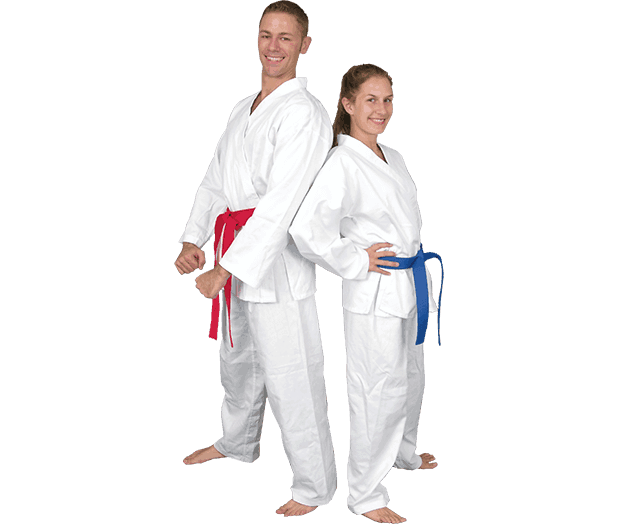 Martial Arts Lessons for Adults in _Naugatuck_ CT - Man and Women Adult Program Banner